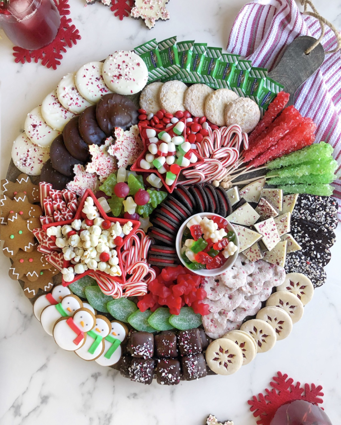 Christmas Candy Ideas Ain T Too Proud To Meg