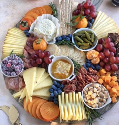 whole foods cheese board